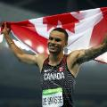 andre de grasse canada athletics