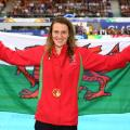 jazz carlin wales swimmer commonwealth games