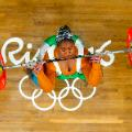 maryam usman nigeria weightlifting