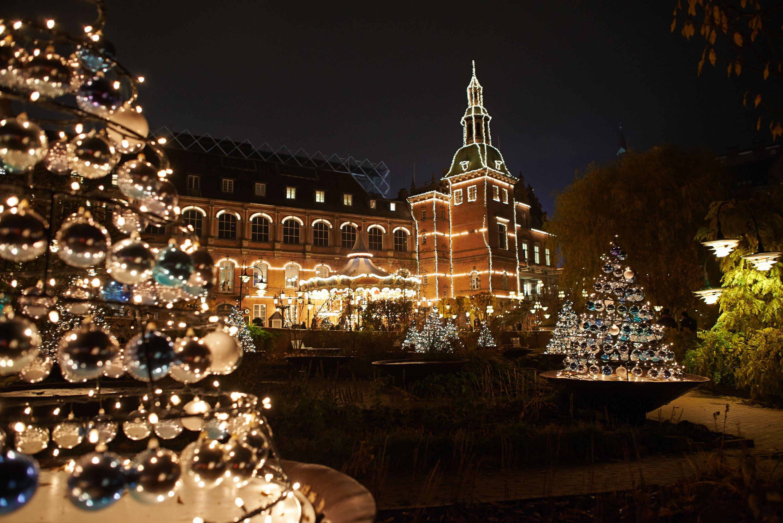 Christmas lights around the world: 9 spectacular displays   CNN Travel