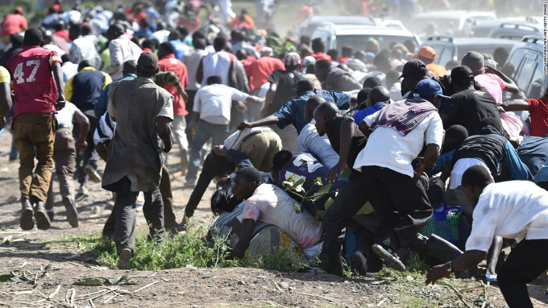 kenya elections human rights watch says sexual violence widespread