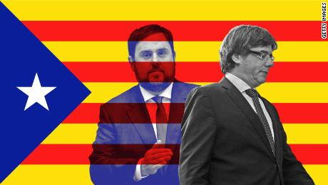Teaser image for piece on the Catalonia elections