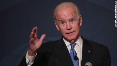 Biden says Congress has 'moral obligation' to take action after Parkland
