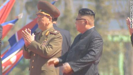 The second most powerful official after Kim Jong Un has not been seen in a couple of months. Has General Hwang Pyong So been purged.. or even executed?
