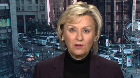 Tina Brown mocks embattled chef Mario Batali with recipe suggestion