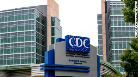 ATLANTA, GA - OCTOBER 13:  Exterior of the Center for Disease Control (CDC) headquarters is seen on October 13, 2014 in Atlanta, Georgia. Frieden urged hospitals to watch for patients with Ebola symptoms who have traveled from the tree Ebola stricken African countries.  (Photo by Jessica McGowan/Getty Images)