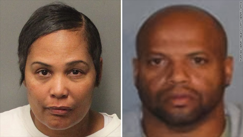 Ex-wife of NBA player charged in his murder