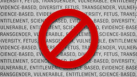 Trump's administration's seven banned words are an attack on science