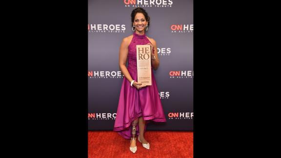 2017 CNN Hero Mona Patel