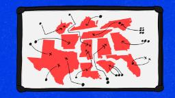 How the South is becoming a political powerhouse