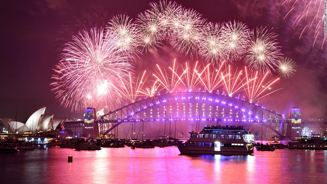 new years eve destinations around the world photos cnn travel