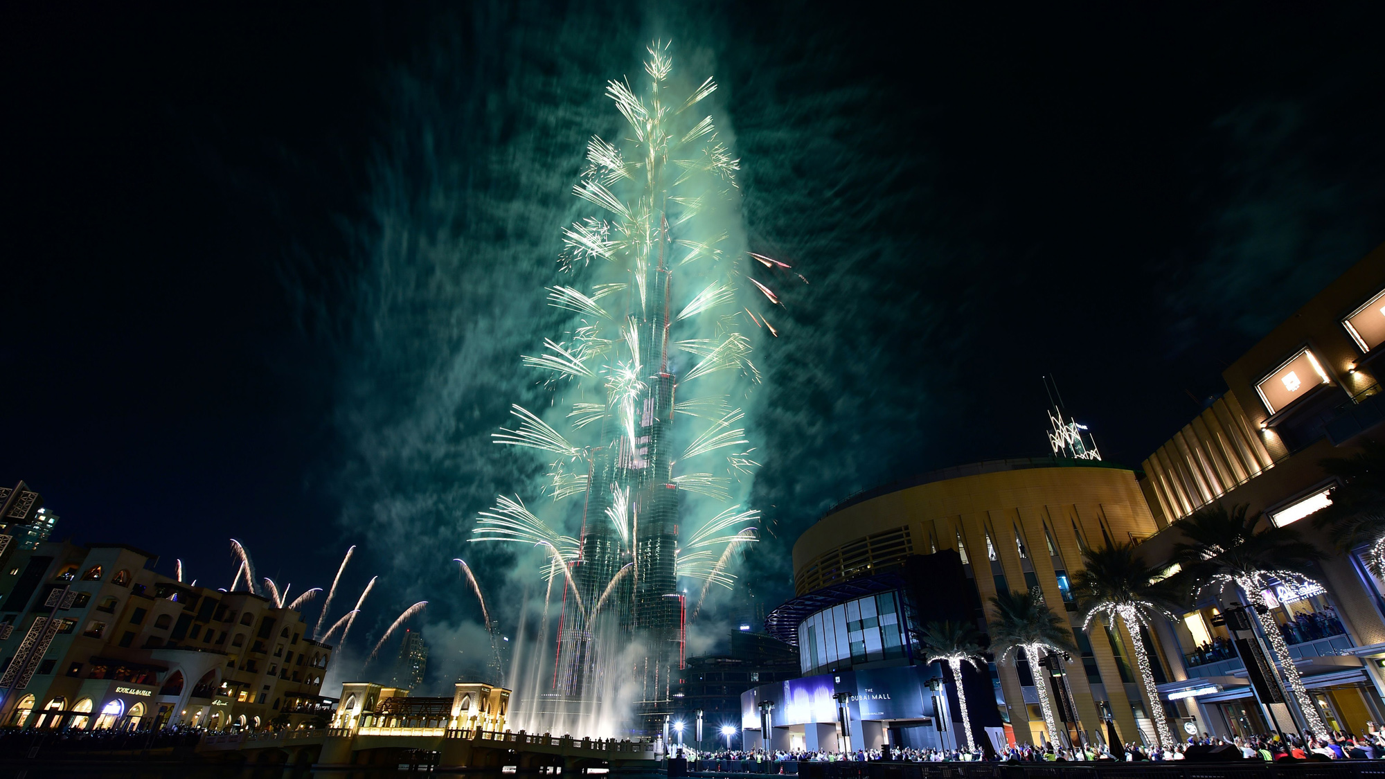 Cnn New Years Eve 2020.10 Great Places To Spend New Year S Eve Cnn Travel
