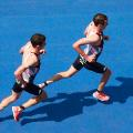 brownlee brothers running overhead