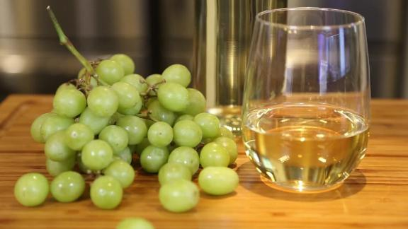 Moderate wine consumption may help prevent some diseases.
