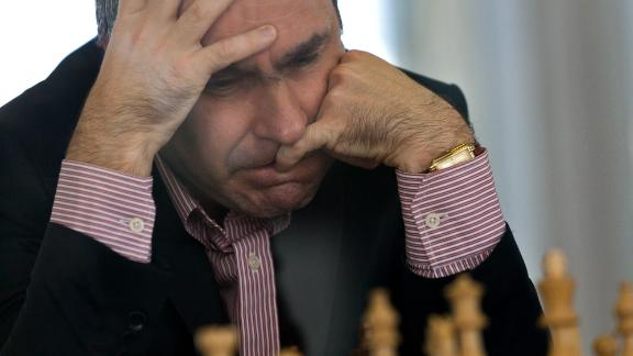 """Incumbent Rapid World Champion, Ukranian Vassily Ivanchuk, (pictured) will join over 180 top grandmasters at the <a href=""""http://riyadh2017.fide.com/"""" target=""""_blank"""" target=""""_blank"""">2017 King Salman World Rapid and Blitz Chess Championships</a> in Riyadh, Saudi Arabia between 26 and 30 December.<br />"""