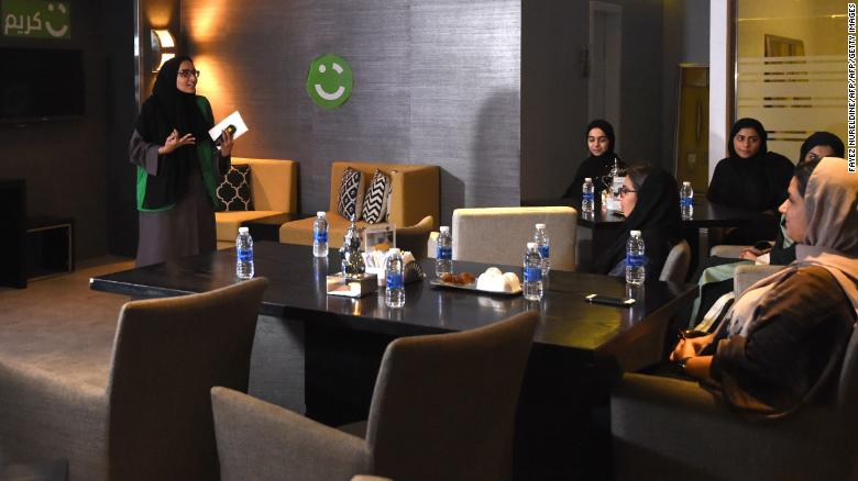 Careem -- which operates in 13 countries across the Middle East, North Africa, and Pakistan -- has launched a series of 90-minute-long training sessions in Saudi, targeting Saudi women who have already obtained valid driving licenses from abroad.