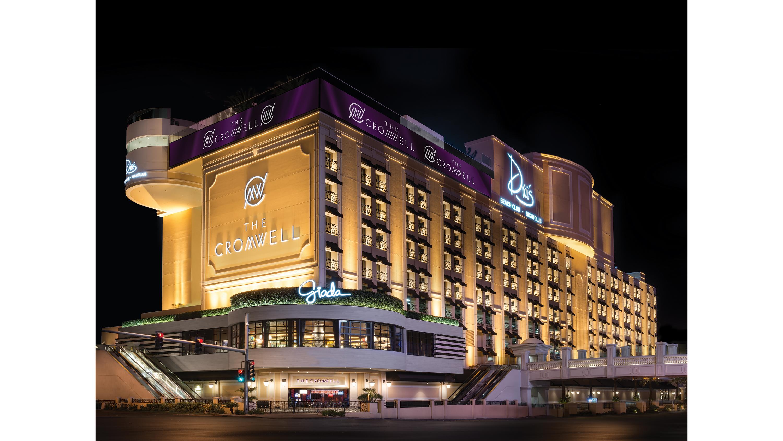 6 Best Boutique Hotels In Las Vegas