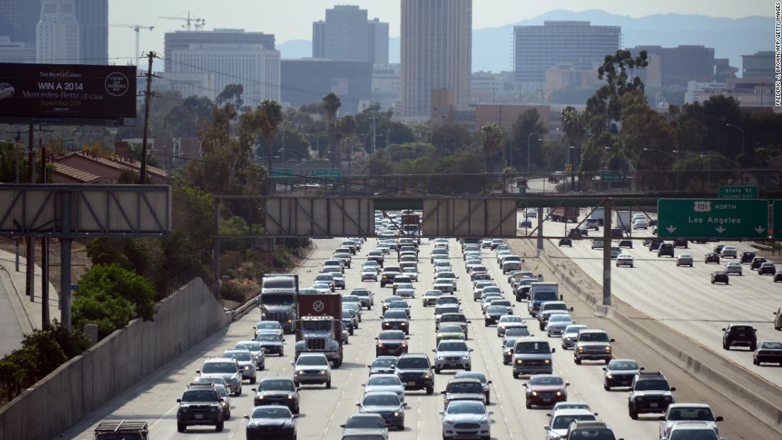 "Los Angeles consistently tops lists of the world's most congested cities. In metropolitan LA, 84% of commuters chose to drive or carpool to work in 2017, according to Inrix. It's no wonder LA is known as a ""driving city."""