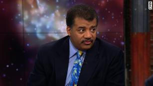 Neil deGrasse Tyson on UFOs: 'Call me when you have a dinner invite from an alien'