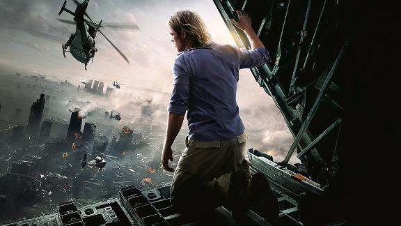 "Brad Pitt tool on a different kind of role in the 2013 sci-fi thriller ""World War Z"" and is set to reprise it in ""World War Z 2"" due in 2019."