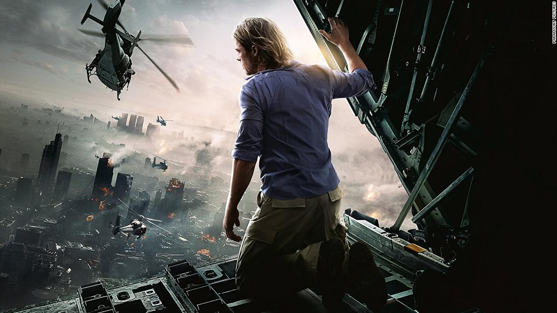 "Brad Pitt tool on a different kind of role in the 2013 sci-fi thriller ""World War Z"" and is set to reprise it in <strong>""World War Z 2</strong>"" due in 2019."