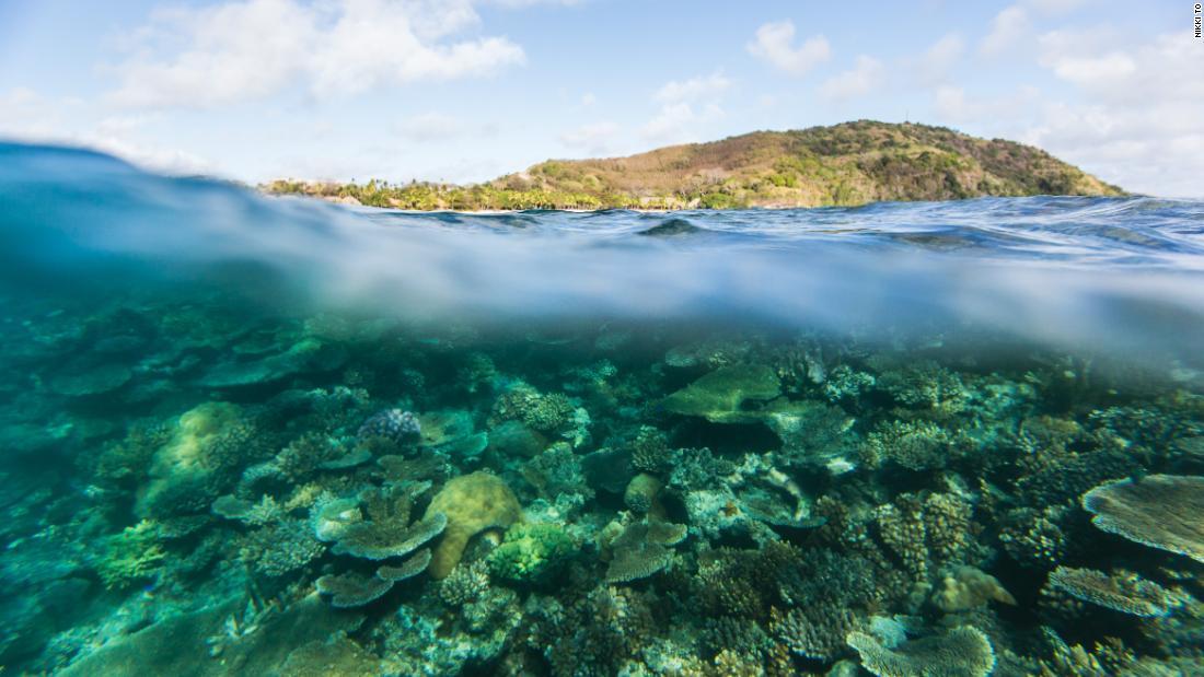 Romantic retreats: 11 Fiji resorts worth crossing the Pacific for
