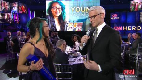 cnnheroes tribute Li young wonder_00022415.jpg
