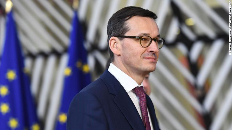 Poland ignites EU anger with ruling that its laws supersede bloc's treaties