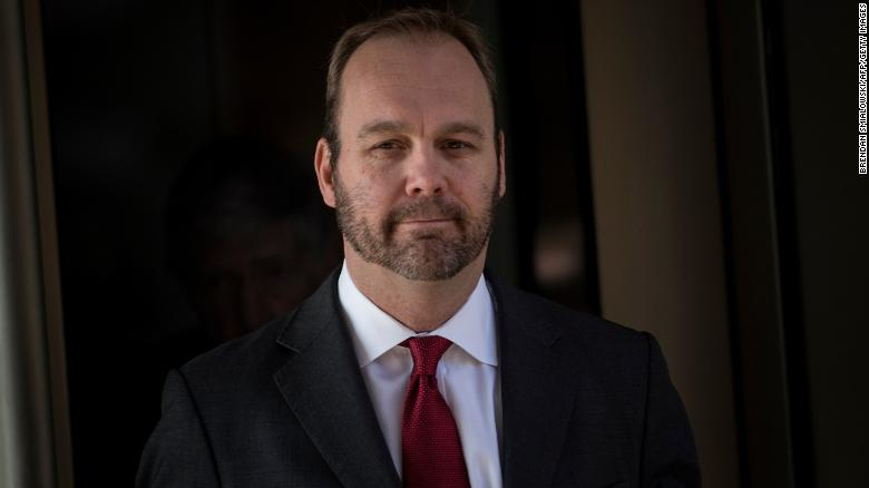 Sources: Rick Gates close to plea deal