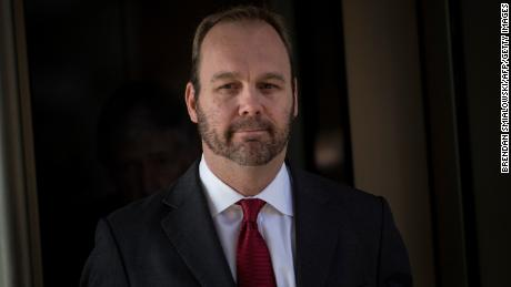 Rick Gates tells judge he's canceling trip due to threat invoking Russian mafia