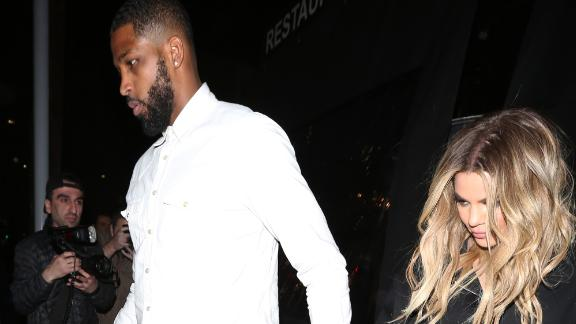 "Khloe Kardashian and boyfriend Tristan Thompson were the subject of reports in April that Thompson had been spending time with other women during her pregnancy.  Let's ""katch"" up with the rest of her famous family."