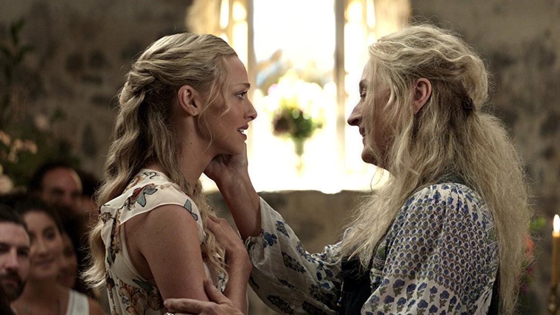 "The trailer for<strong> ""Mamma Mia! Here We Go Again"" </strong>already has fans anxiously awaiting the sequel with Amanda Seyfried and Meryl Streep. It's set to dance into theaters in July."