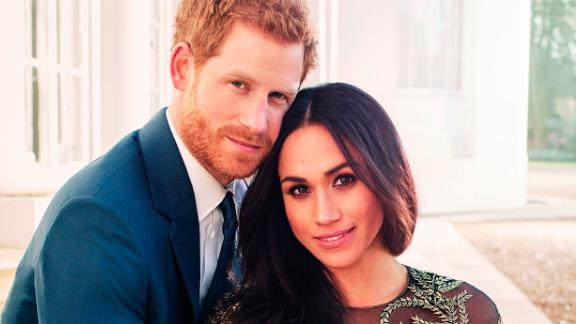 In this photo released by Kensington Palace on Thursday, Dec. 21, 2017, Britain