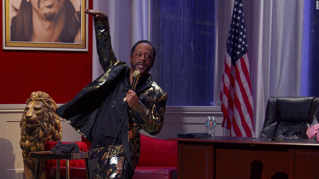 "<strong>""Katt Williams: Great America""</strong>: The comic has seen his fair share of trouble in the past, but he's back with a stand-up special, featuring his special brand of irreverent humor. <strong>(Netflix) </strong>"