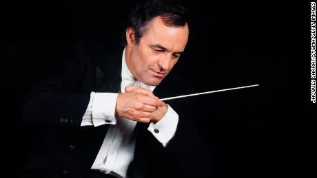 Famous conductor Charles Dutoit accused of sexual misconduct