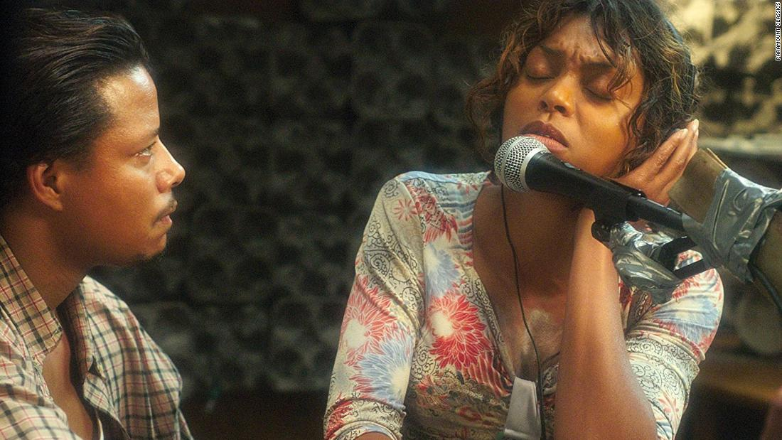 "<strong>""Hustle & Flow""</strong>: You know it's hard out here for a pimp. Before they starred together on the hit series ""Empire,"" Terrence Howard and Taraji P. Henson tried to break into the music business in this 2005 film. <strong>(Amazon Prime, Hulu)</strong>"