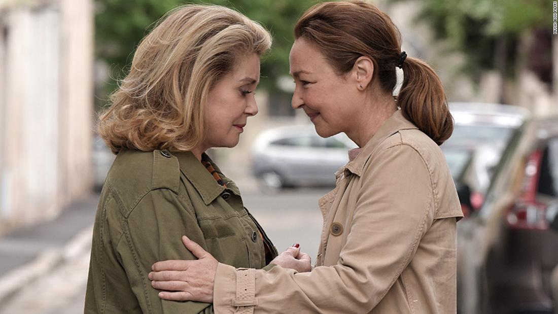 "<strong>""The Midwife""</strong>:  Catherine Deneuve and Catherine Frot star in this bittersweet French drama, which was originally titled ""Sage Femme."" The story centers on a woman who gets unexpected news from her father's mistress. <strong>(Amazon Prime) </strong>"