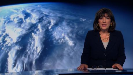 Amanpour coverage of climate in the Trump era