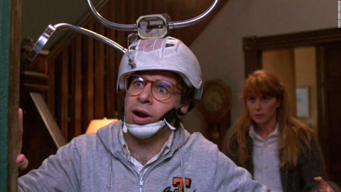 Rick Moranis to appear in new 'Honey, I Shrunk the Kids' movie