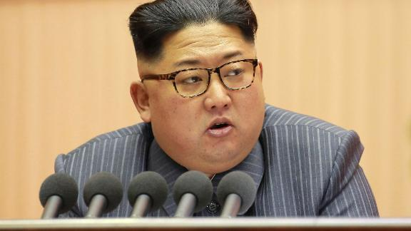 Kim Jong Un recognizes the importance of sport in projecting an image of his country to the world.