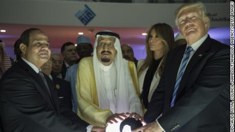 If Donald Trump doesn't confront Saudi Arabia, the world order could be upended