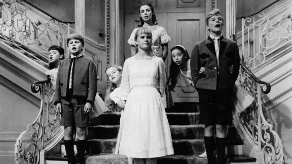 "More than 50 years after her star turn in ""The Sound of Music,"" actress Heather Menzies Urich died of brain cancer on December 24. She was 68 years old. Menzies Urich played Louisa von Trapp in the classic 1965 movie."