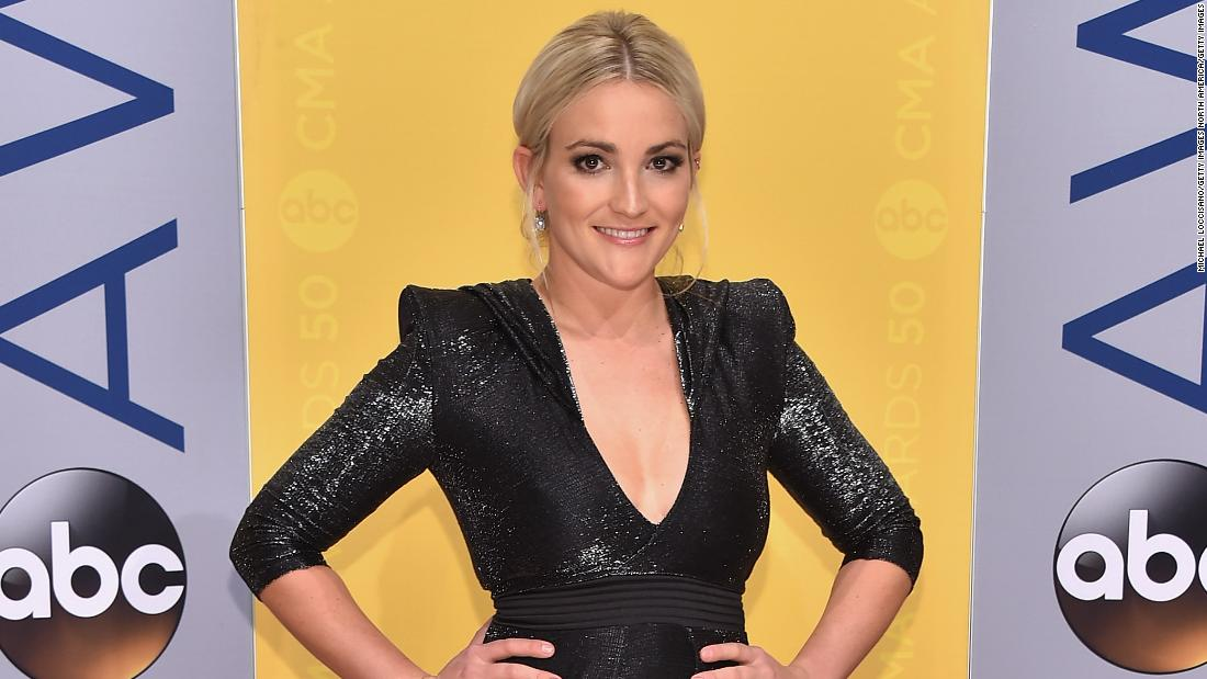 Jamie Lynn Spears donation offer rejected by mental health organization
