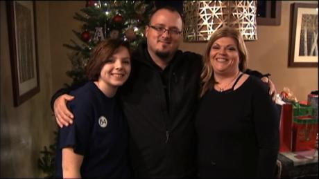 Local husband, wife save lives at separate locations on Christmas Eve