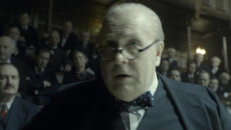 'Darkest Hour' Oscar Watch: Gary Oldman_00000000