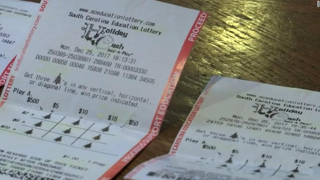 Sc education lottery remaining prizes mich