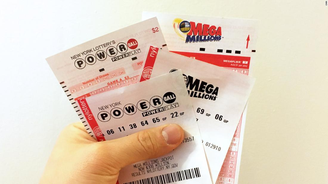If you win the Mega Millions jackpot, you could be richer