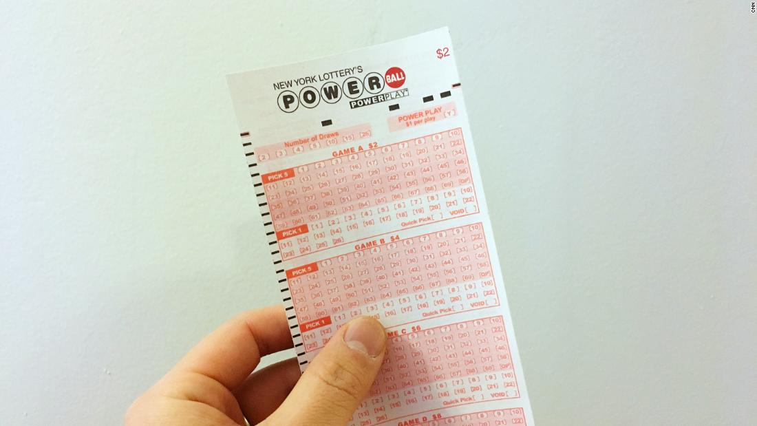 Powerball Results No Winner Means Us Lottery Jackpots Combined Are