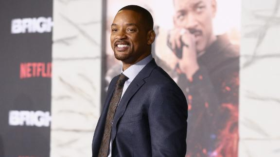 Actor and rapper Will Smith will be getting jiggy with his milestone birthday on September 25.