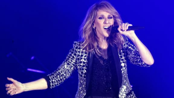 Sing happy birthday to Celine Dion when she celebrated her big day on March 30.